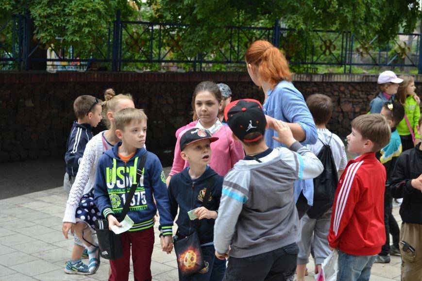 В Днепродзержинске отмечают День защиты детей, фото-46