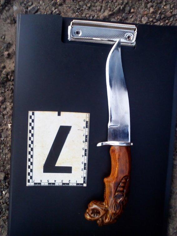 Рівнян зі зброєю затримали на Березнівщині, фото-1