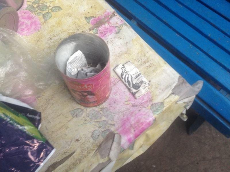 Жители Яковлевки пользуются наркотиками в быту, фото-1