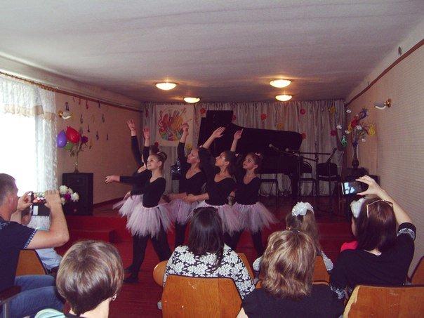 В Юнокоммунаровской школе искусств состоялся Отчетный концерт, фото-2