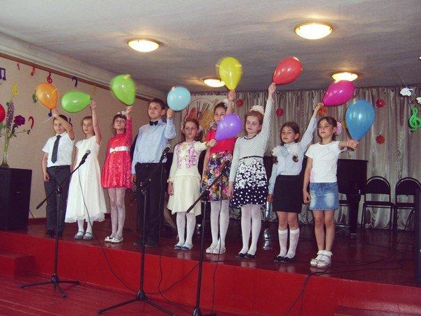 В Юнокоммунаровской школе искусств состоялся Отчетный концерт, фото-4