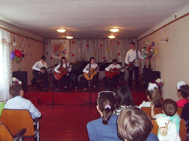 В Юнокоммунаровской школе искусств состоялся Отчетный концерт, фото-5