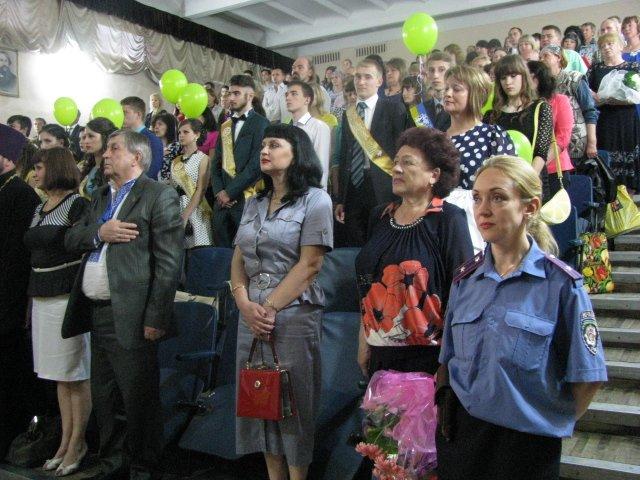 Выпускные в Доброполье прошли без нарушений (ФОТО), фото-7