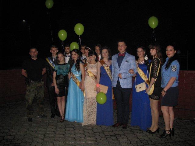 Выпускные в Доброполье прошли без нарушений (ФОТО), фото-8