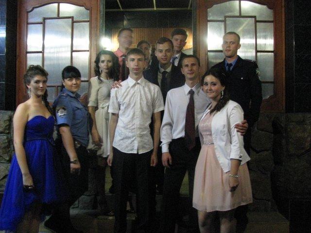 Выпускные в Доброполье прошли без нарушений (ФОТО), фото-9