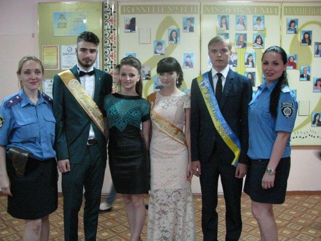 Выпускные в Доброполье прошли без нарушений (ФОТО), фото-3