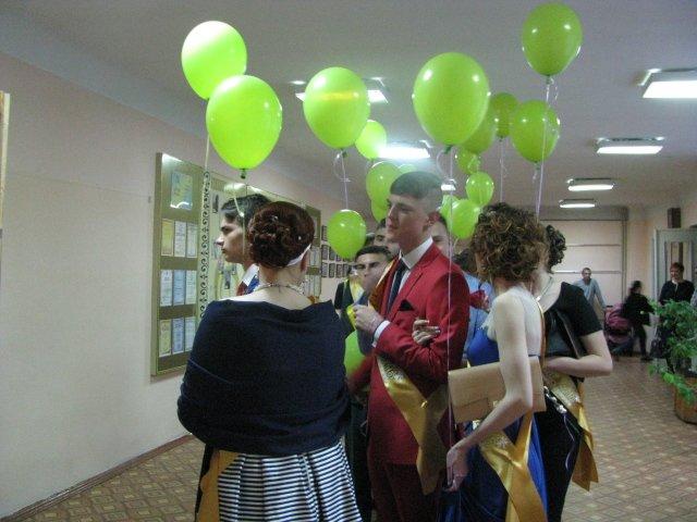Выпускные в Доброполье прошли без нарушений (ФОТО), фото-6