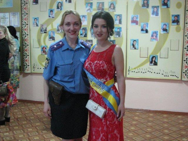 Выпускные в Доброполье прошли без нарушений (ФОТО), фото-4