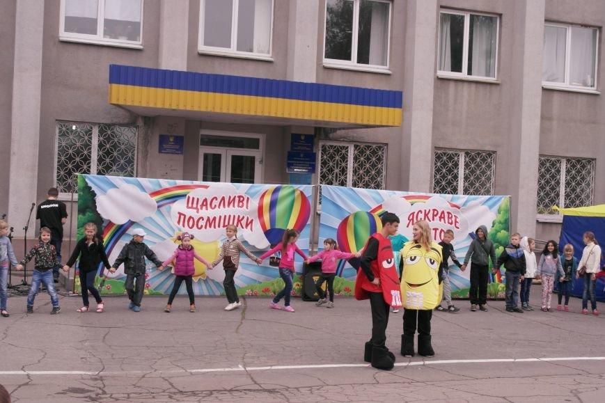 Покровские дети отправились путешествовать в страну Сладостей (ФОТО), фото-2