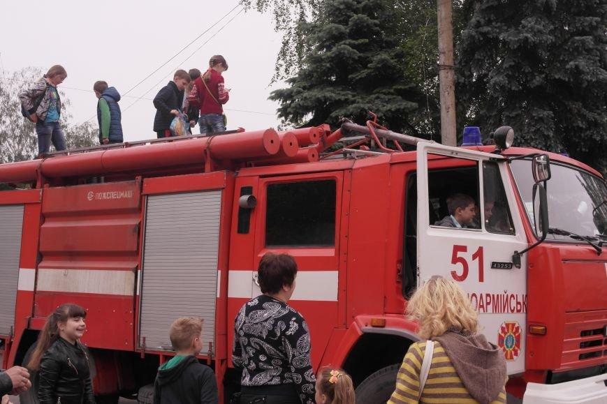 Покровские дети отправились путешествовать в страну Сладостей (ФОТО), фото-11