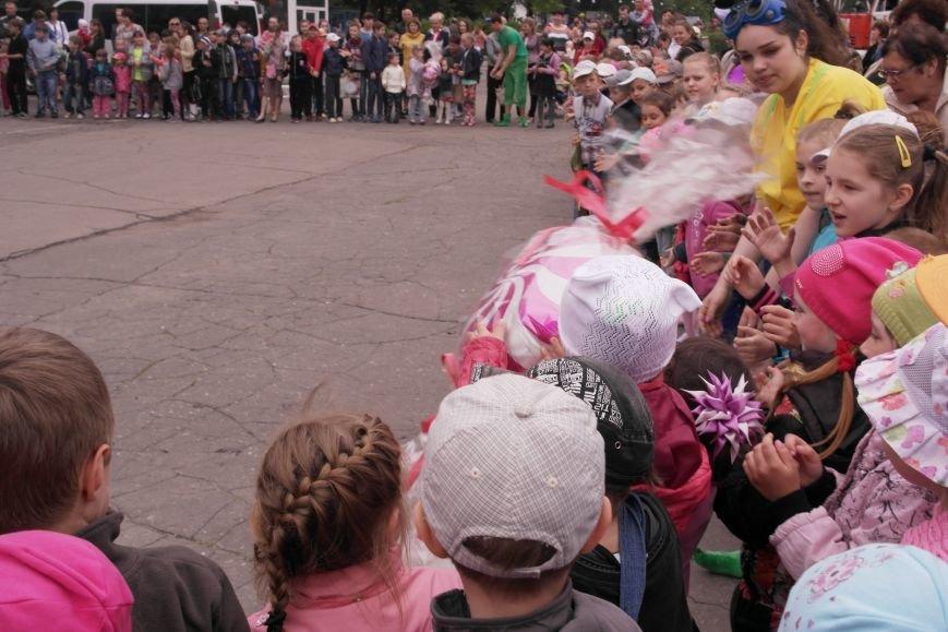 Покровские дети отправились путешествовать в страну Сладостей (ФОТО), фото-8