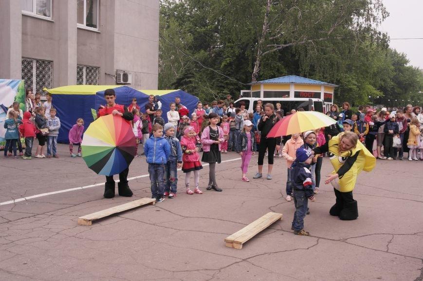 Покровские дети отправились путешествовать в страну Сладостей (ФОТО), фото-16