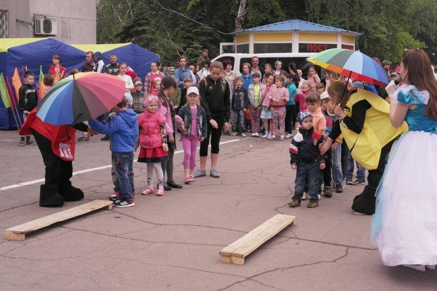 Покровские дети отправились путешествовать в страну Сладостей (ФОТО), фото-18
