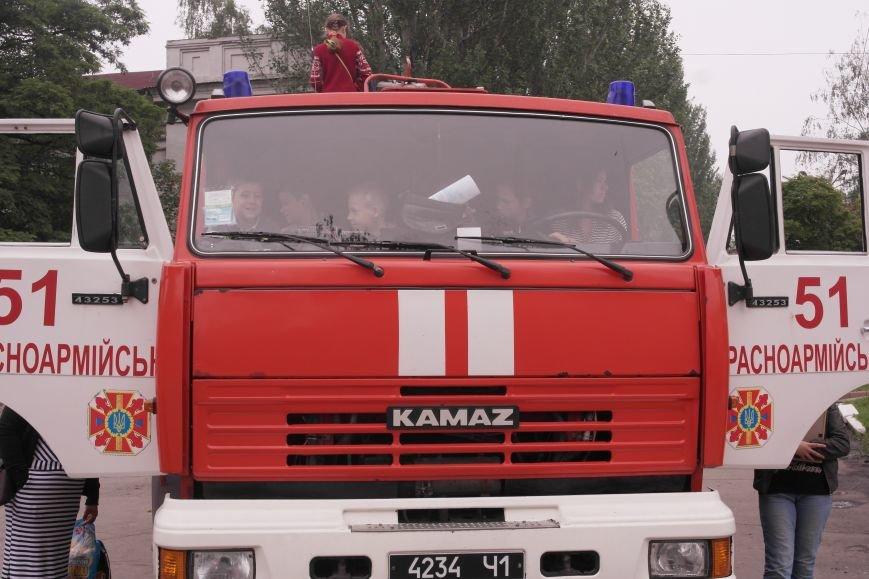 Покровские дети отправились путешествовать в страну Сладостей (ФОТО), фото-10