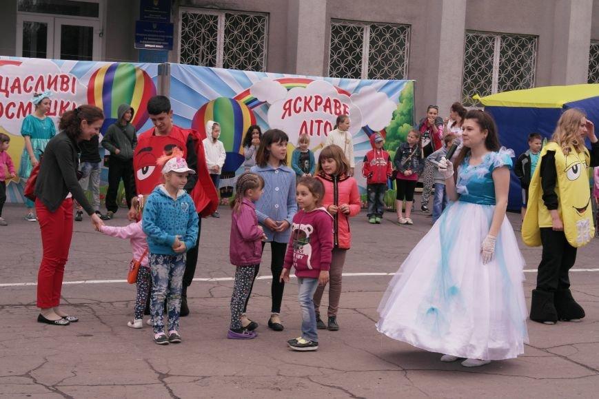 Покровские дети отправились путешествовать в страну Сладостей (ФОТО), фото-9
