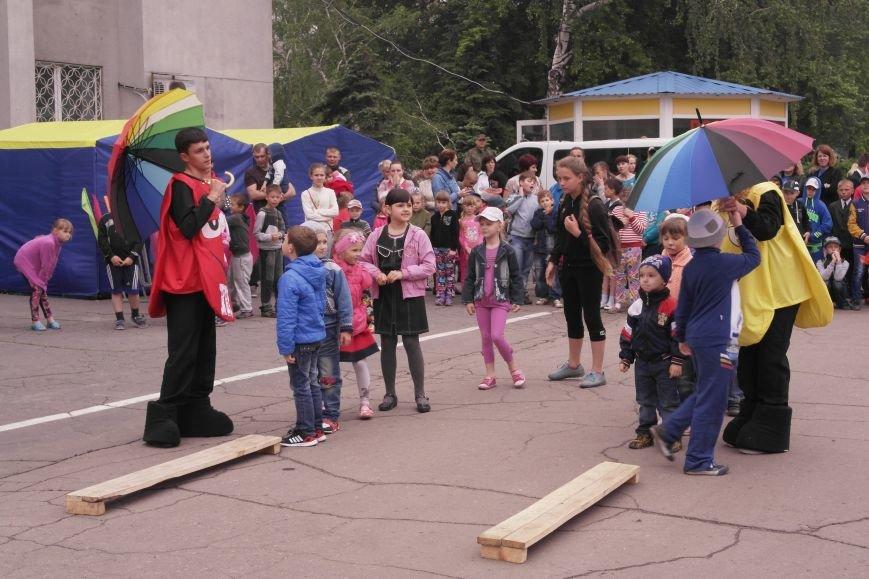 Покровские дети отправились путешествовать в страну Сладостей (ФОТО), фото-17