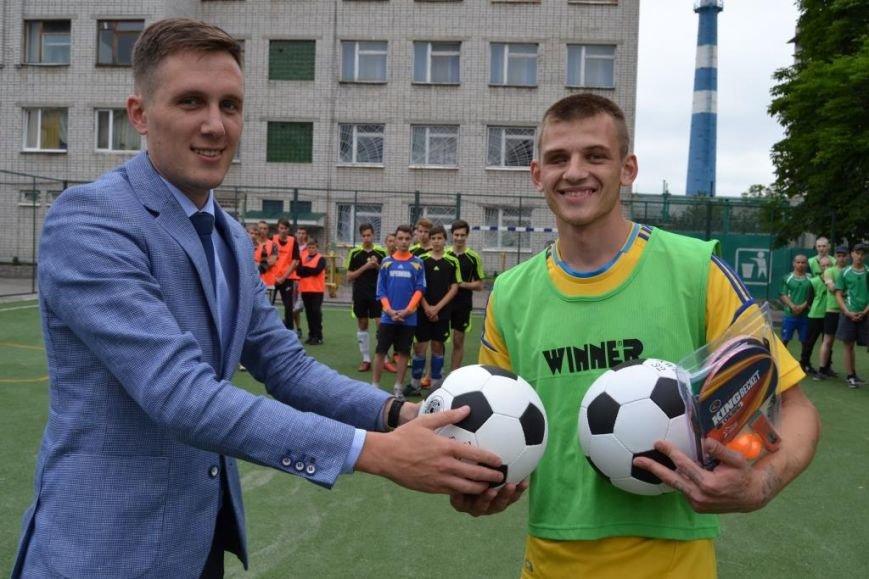 Международный день защиты детей отметили в Кременчугской воспитательной колонии (ФОТО), фото-9