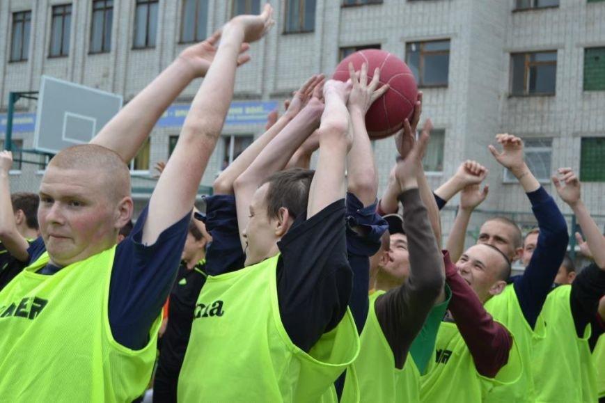 Международный день защиты детей отметили в Кременчугской воспитательной колонии (ФОТО), фото-6