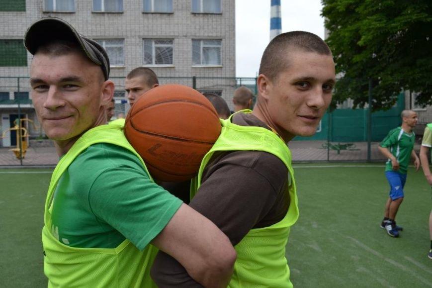 Международный день защиты детей отметили в Кременчугской воспитательной колонии (ФОТО), фото-10
