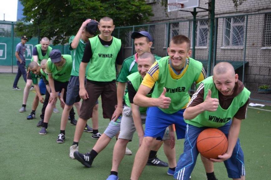 Международный день защиты детей отметили в Кременчугской воспитательной колонии (ФОТО), фото-4