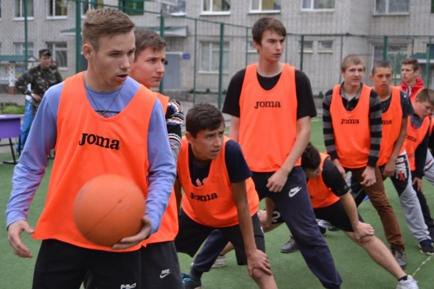 Международный день защиты детей отметили в Кременчугской воспитательной колонии (ФОТО), фото-3