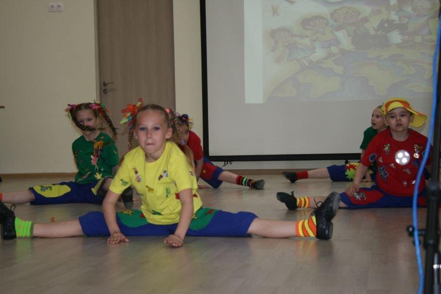 В Троицке отметили День защиты детей, фото-2