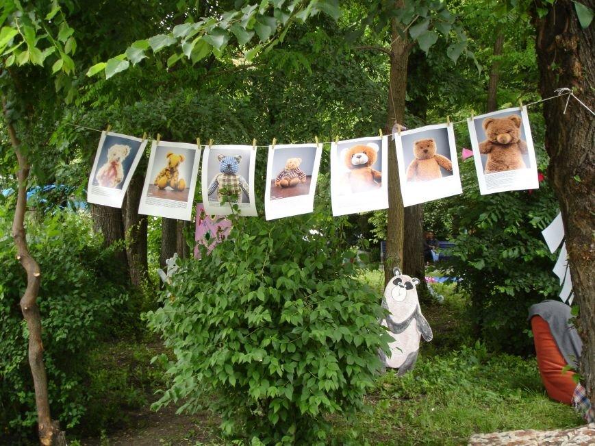 Фото: дитяче свято у парку Шевченка, фото-8