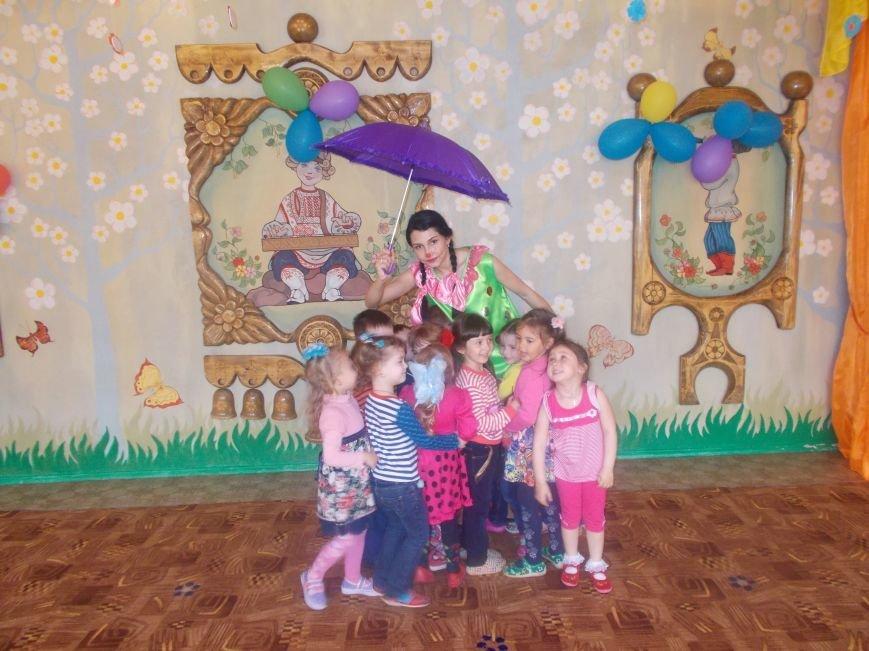 """День защиты детей в детском саду """"Сказка"""" (ФОТО), фото-4"""