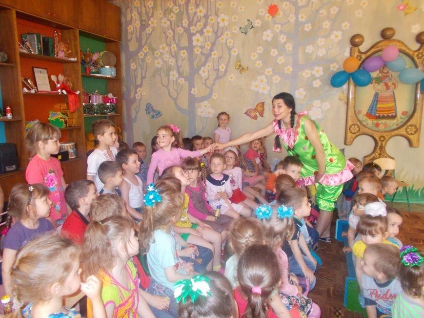 """День защиты детей в детском саду """"Сказка"""" (ФОТО), фото-2"""