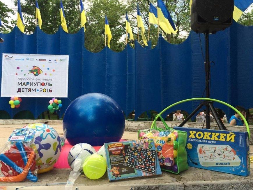 В Международный день защиты детей их развлекали нетрадиционными забавами (ФОТО, ВИДЕО), фото-16