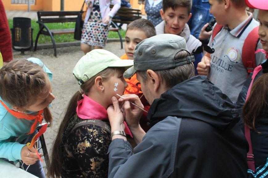В Бахмуте отметили День защиты детей, фото-5