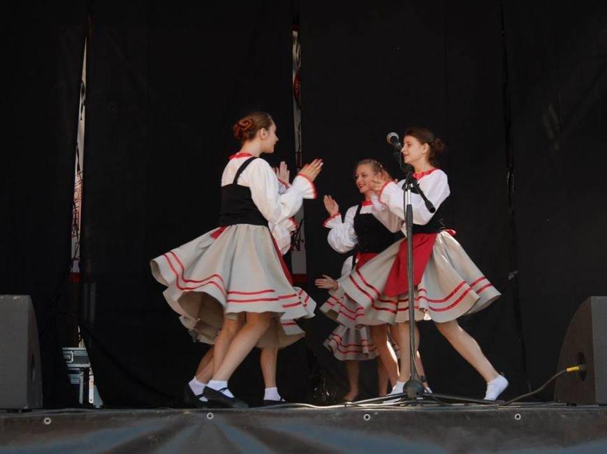 Як в Ужгороді святкують День захисту дітей?, фото-1