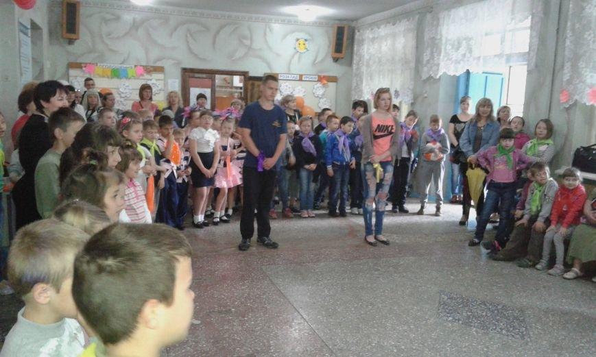 В Авдеевке отметили День защиты детей (ФОТО), фото-2