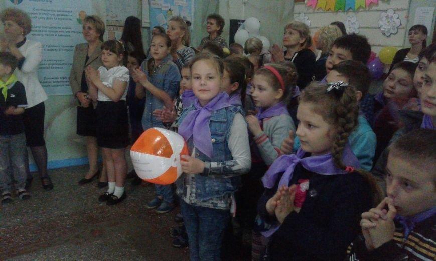В Авдеевке отметили День защиты детей (ФОТО), фото-4