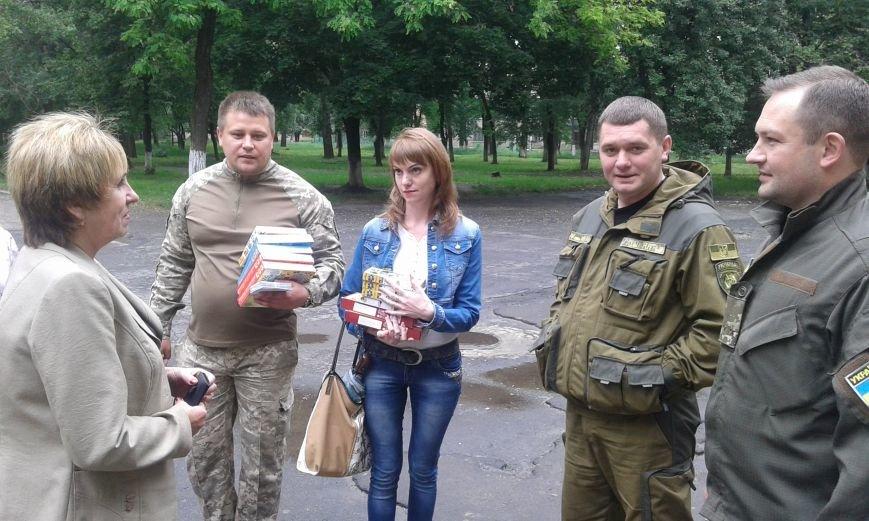 В Авдеевке отметили День защиты детей (ФОТО), фото-14