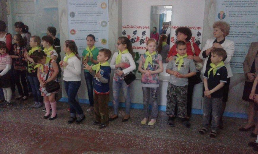 В Авдеевке отметили День защиты детей (ФОТО), фото-8