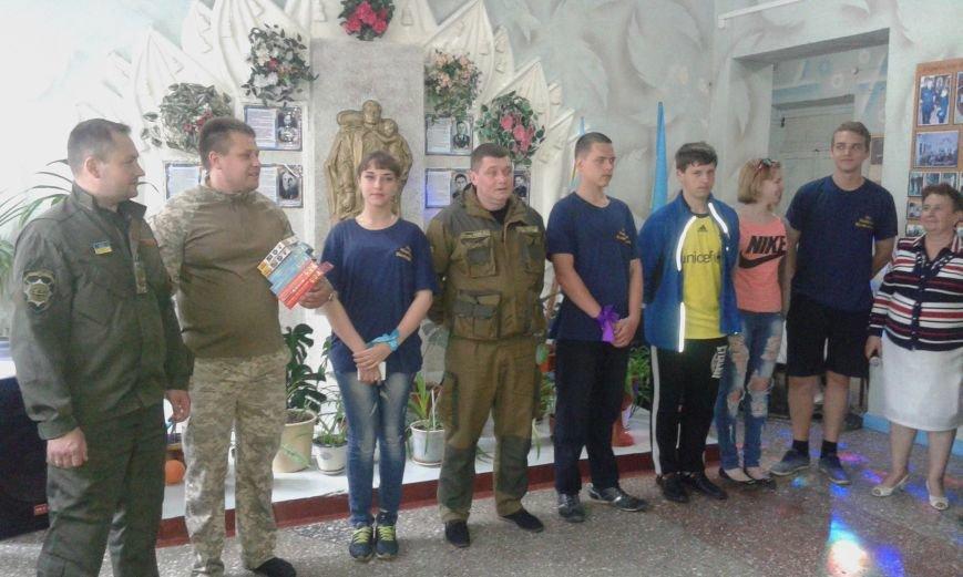В Авдеевке отметили День защиты детей (ФОТО), фото-10