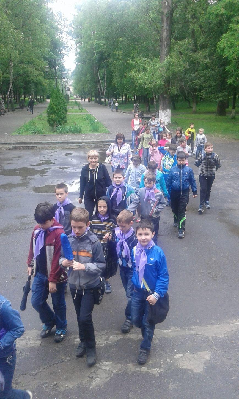 В Авдеевке отметили День защиты детей (ФОТО), фото-1