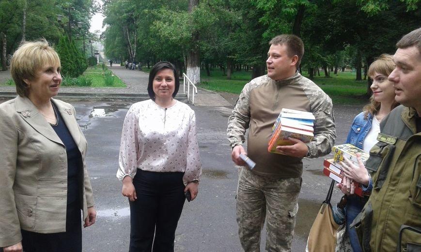 В Авдеевке отметили День защиты детей (ФОТО), фото-13