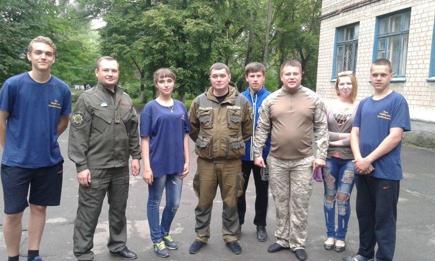 В Авдеевке отметили День защиты детей (ФОТО), фото-11
