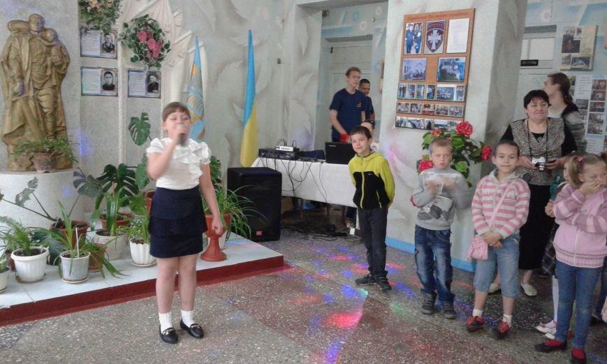 В Авдеевке отметили День защиты детей (ФОТО), фото-5