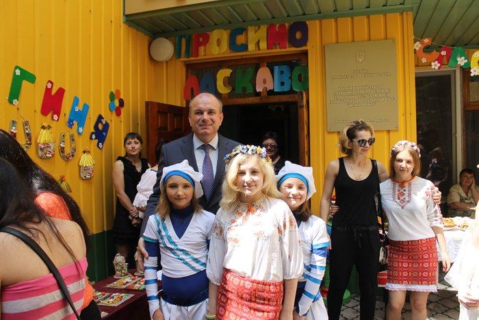 """Юрий Тернавский: """"Самое большое счастье для каждого ребенка - это полноценная семья и родительское тепло"""", фото-1"""