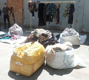 Поліція Сумщини затримала хуру з контрабандою на мільйон доларів, фото-1