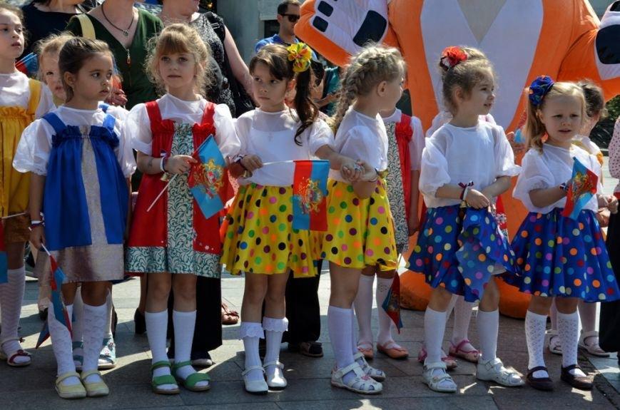 Ялта_01.06.16_В Ялте, впервые в Крыму, прошёл «Парад дошколят» (13)