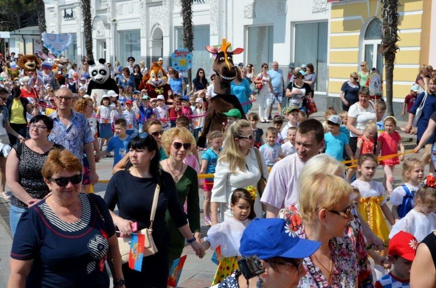 Ялта_01.06.16_В Ялте, впервые в Крыму, прошёл «Парад дошколят» (5)