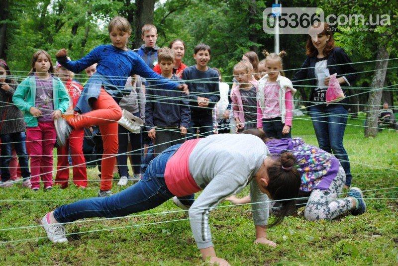 Как Кременчуг отмечает Международный день защиты детей (ФОТО), фото-4