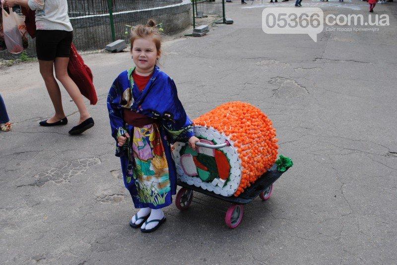 Как Кременчуг отмечает Международный день защиты детей (ФОТО), фото-6