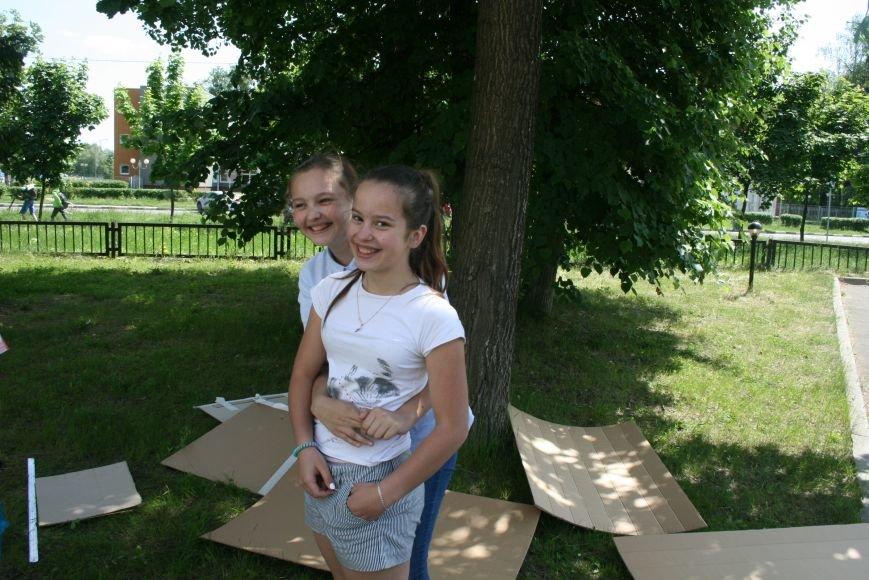 В Троицке открылся концептуально новый детский лагерь, фото-7