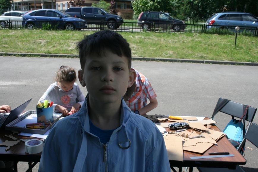 В Троицке открылся концептуально новый детский лагерь, фото-1