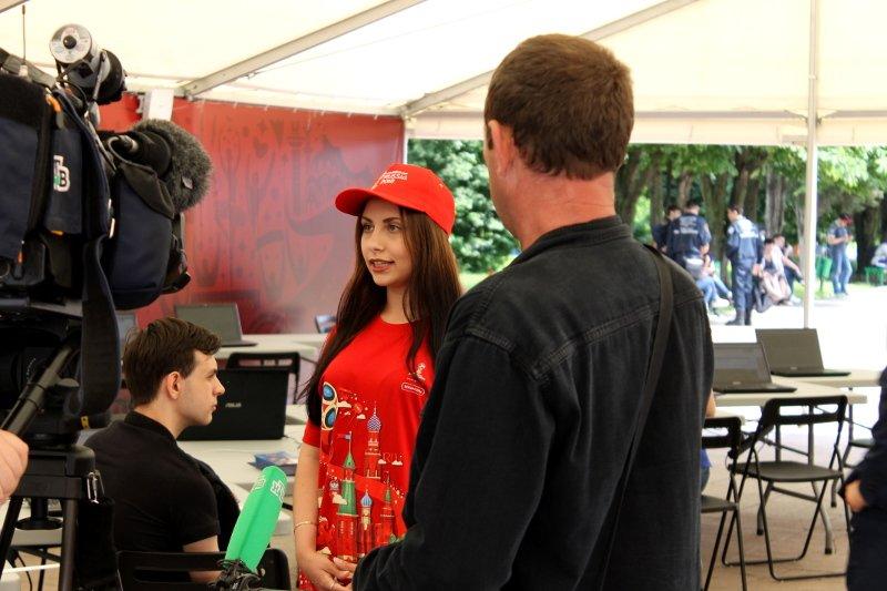 В Ростове началась регистрация кандидатов в волонтеры ЧМ-2018, фото-2